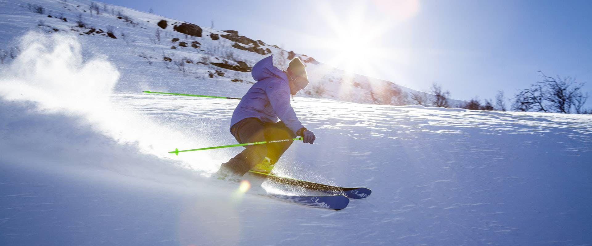 Lyon Station de ski