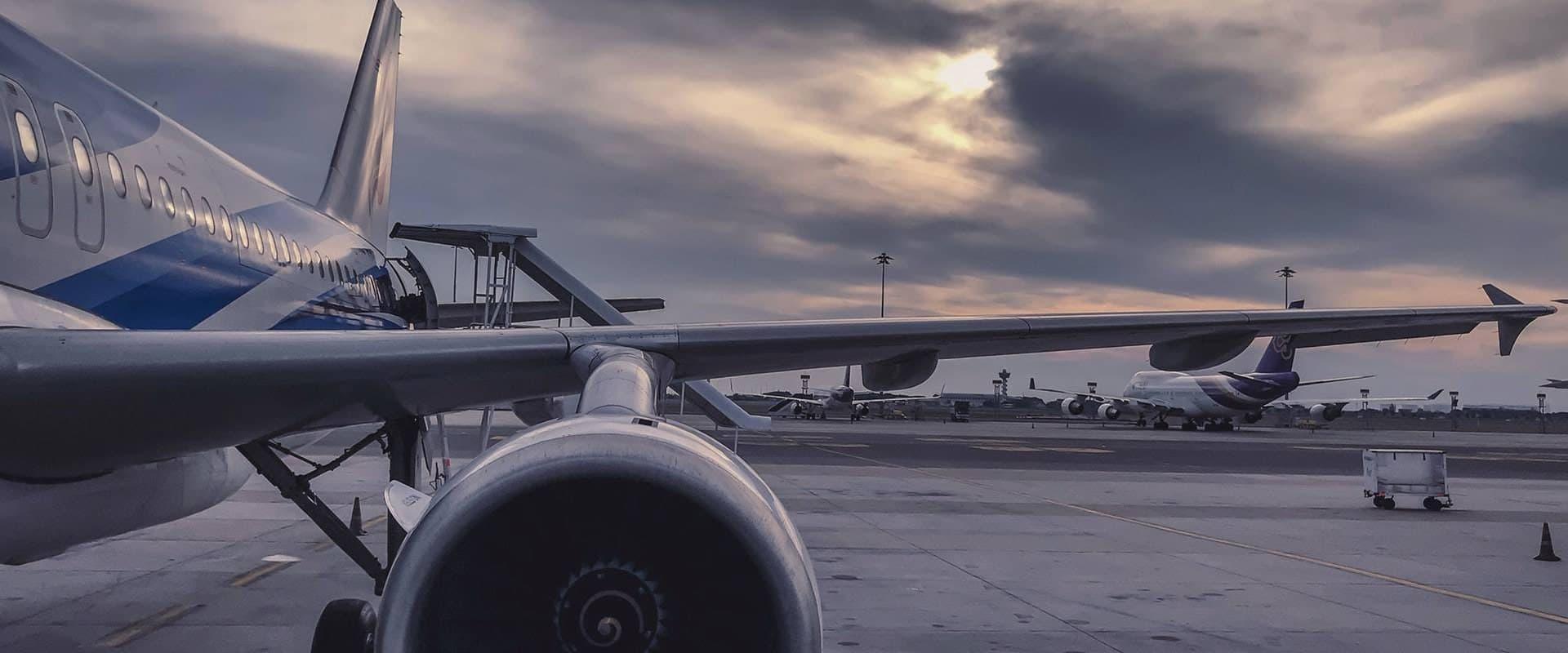 VTC Aéroport Lyon Saint Exupéry