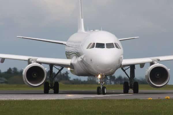 Transfert VTC entre Lyon et l'Aéroport Satolas Saint-Exupéry