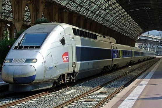 Service de Transport VTC avec les gares de Lyon