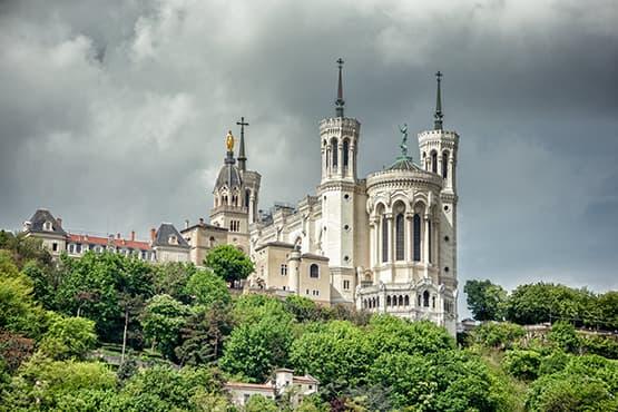 ViTiCy - Chauffeur privé VTC pour tourisme à Lyon